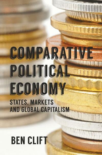 Comparative Political Economy