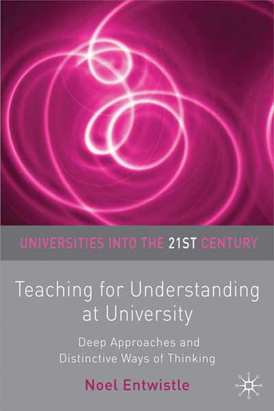 Utfc; Univ Teaching & Stud Learning