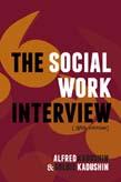 Social Work Interview 5ed