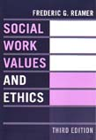 Social Work Values and Ethics 3ed