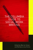 Columbia Guide to Social Work Writing