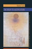 Right to Justification: Elements of a Constructivist Theory of Justice