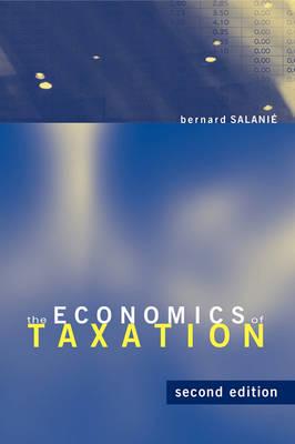 Economics of Taxation 2ed