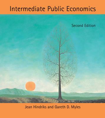 Intermediate Public Economics 2ed