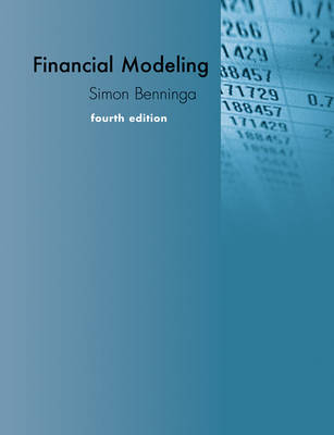 Financial Modeling 4ed