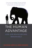Human Advantage: A New Understanding of How Our Brain Became Remarkable