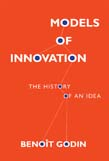 Models of Innovation: The History of an Idea