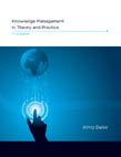 Knowledge Management in Theory and Practice 3ed