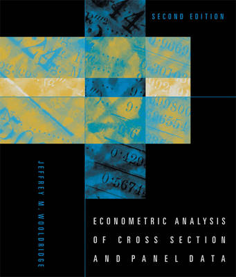Econometric Analysis of Cross Section and Panel Data 2ed