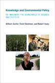 Knowledge and Environmental Policy: Re-Imagining the Boundaries of Science and Politics