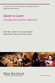 Quest to Learn: Developing the School for Digital Kids