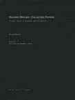 Richard Brauer: Collected Papers, Volume 1: Theory of Alegbras, and Finite Groups