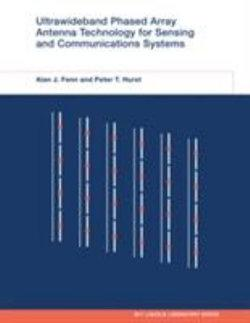 Ultrawideband Phased Array Antenna Technology for Sensing and Communications Systems
