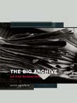Big Archive: Art From Bureaucracy