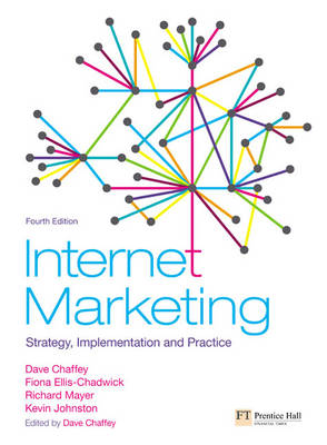 Internet Marketing: Strategy Implementation Practice