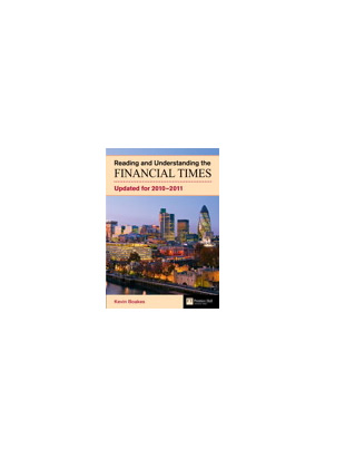 Reading and Understanding the Financial Times