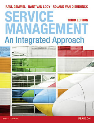 Service Management: An Integrated Approach