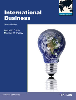 International Business Global Edition