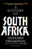 History of South Africa 4ed