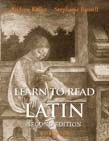 Learn to Read Latin 2ed (Workbook)