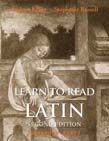 Learn to Read Latin 2ed (Workbook Part 1)