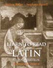 Learn to Read Latin 2ed (Workbook Part 2)