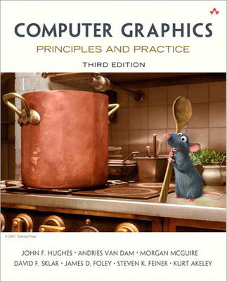 Computer Graphics: Principles and Practice