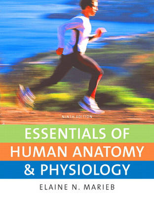 Essentials of Human Anatomy & Physiology with Essentials of InterActive Physiology CD-ROM: United States Edition