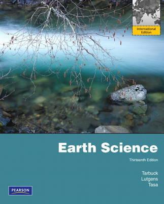 Earth Science: International Edition