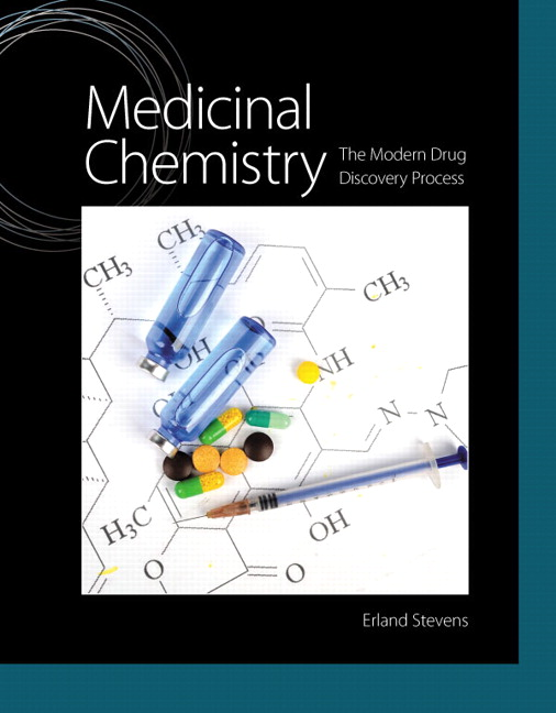 Medicinal Chemistry: The Modern Drug Discovery Process