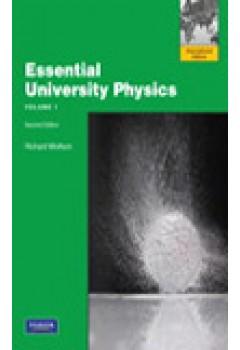 Essential University Physics: Volume 1: International Edition