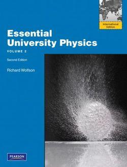 Essential University Physics Plus Mastering Physics with eText -- Access Card Package: International Edition
