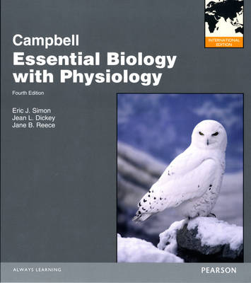 Campbell Essential Biology with Physiology: International Edition