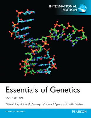 Essentials of Genetics: International Edition