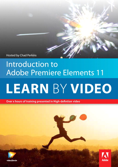 Introduction To Adobe Premiere Elements