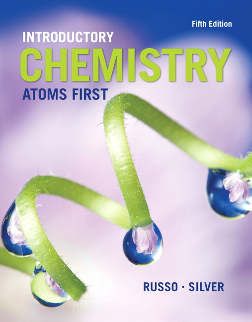 Introductory Chemistry: Atoms First
