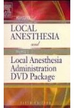 Handbook of Local Anesthesia: With Malamed's Local Anesthesia Administration