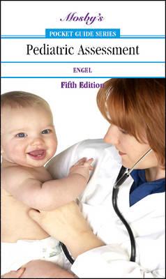 Mosbys Pocket Guide to Pediatric Assessment 5e