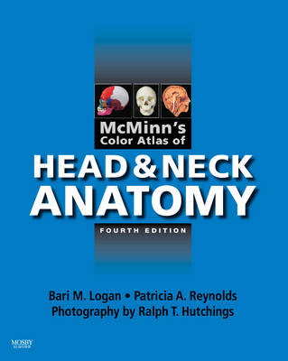 McMinn's Color Atlas of Head and Neck Anatomy