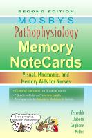 MOSBYS PATHOPHYS MEMORY CARDS 2E