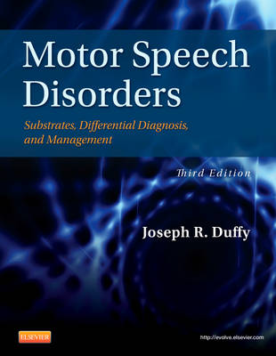 Motor Speech Disorders 3e