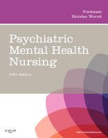 Psychiatric Mental Health Nursing, 5e