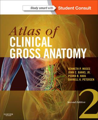 Atlas of Clinical Gross Anatomy, 2e