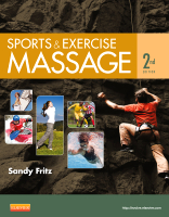 Sports and Exercise Massage 2e