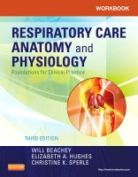 Workbook for Respiratory Care Anatomy and Physiology 3e
