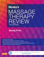 Mosby's Massage Therapy Review, 4e