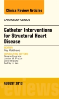 Catheter Interventions for Structural Heart Disease Vol 31-3
