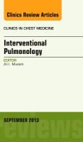 Interventional Pulmonology Vol 34-3