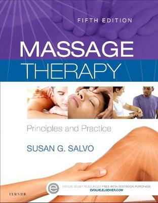 Massage Therapy 5E