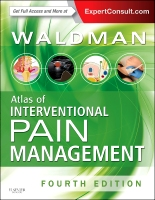 Atlas of Interventional Pain Management 4e: Expert Consult: Online and Print